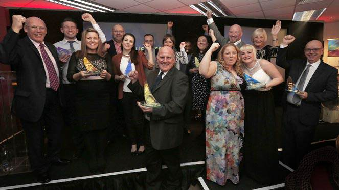Taken:   Monday 23rd Feb 2015   Best New Business Awards 2015 - Award Winners, Key Speakers, Presenters and Guests pictured.   Byline: Dave Charnley Photography Ltd  Website Link: www.davecharnleyphotography.com   All Rights Reserved 2015  Mobile: 07753559 Office: 01642 586269  Email: info@davecharnleyphotography.com