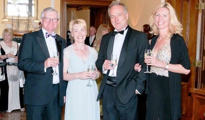 Rudby and Butterwick-Graham Julie Martin Sandra