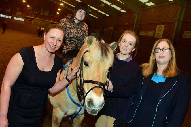 163 5 000 Boost Means More Horse Play For Disabled Teessiders