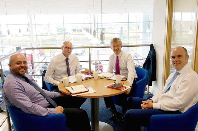 Rmb Announces 163 4 5m Investment In Darlington Tees Business
