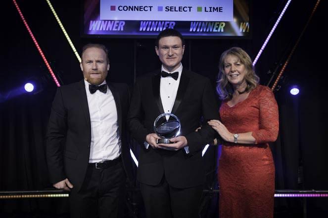 Bob Little award