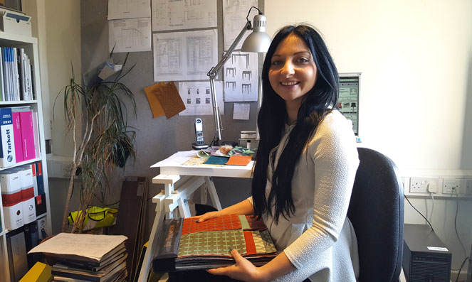 Appointment Strengthens Award Winning Architectural