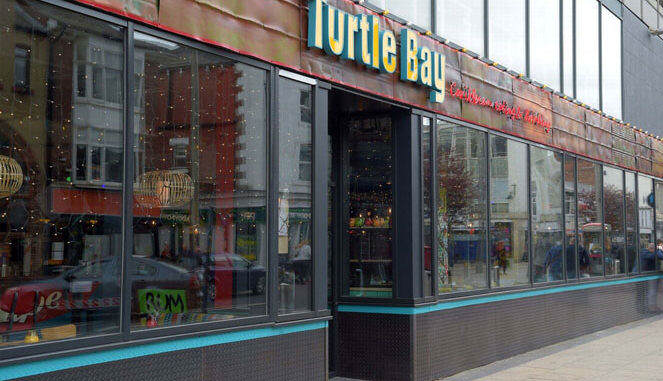 Two national restaurant chains head to Middlesbrough - Tees Business