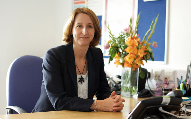 Middlesbrough College Principal Calls For Chancellor To