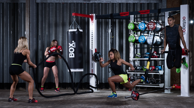 Tees Active announces major investment in fitness clubs - Tees Business