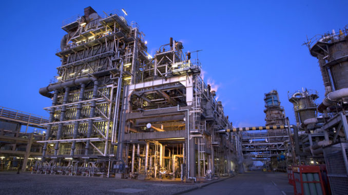SABIC award multi-million pound maintenance contracts - Tees Business