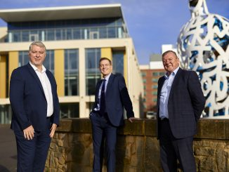 CityFibre & Middlesbrough Council Andy Preston