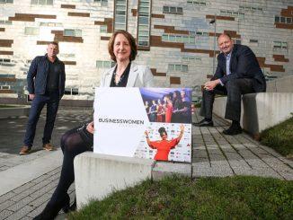 Northern Skills Group headline sponsoars of 2020 Tees Businesswomen Awards
