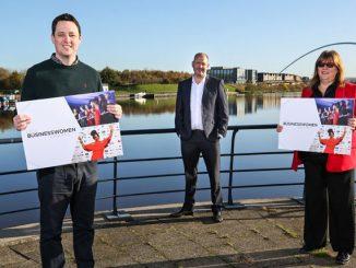 Tees Valley Combined Authority sponsor 2020 Tees Businesswomen Awards