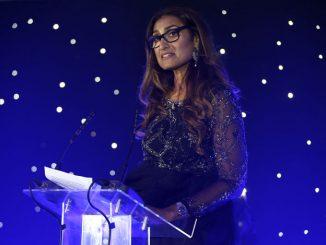 Yasmin Khan Tees Businesswomen Awards 2019